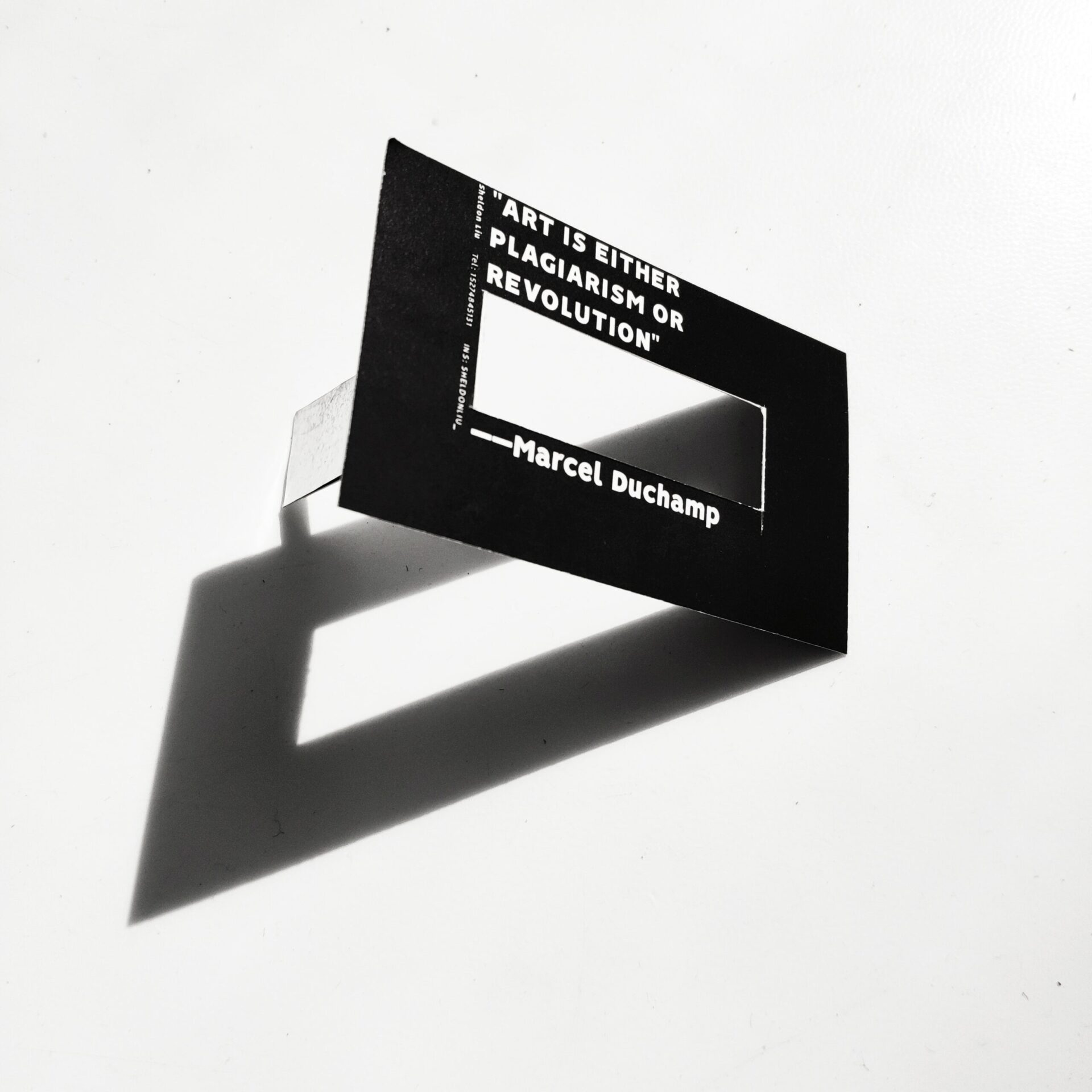 Why You Should Still Use Business Cards