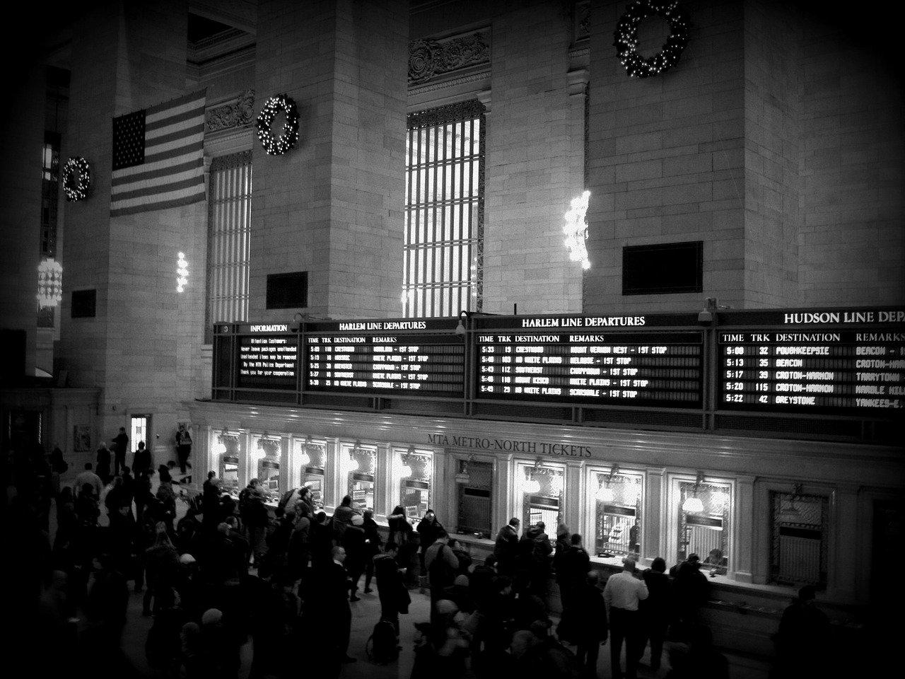 Grand Central Guide