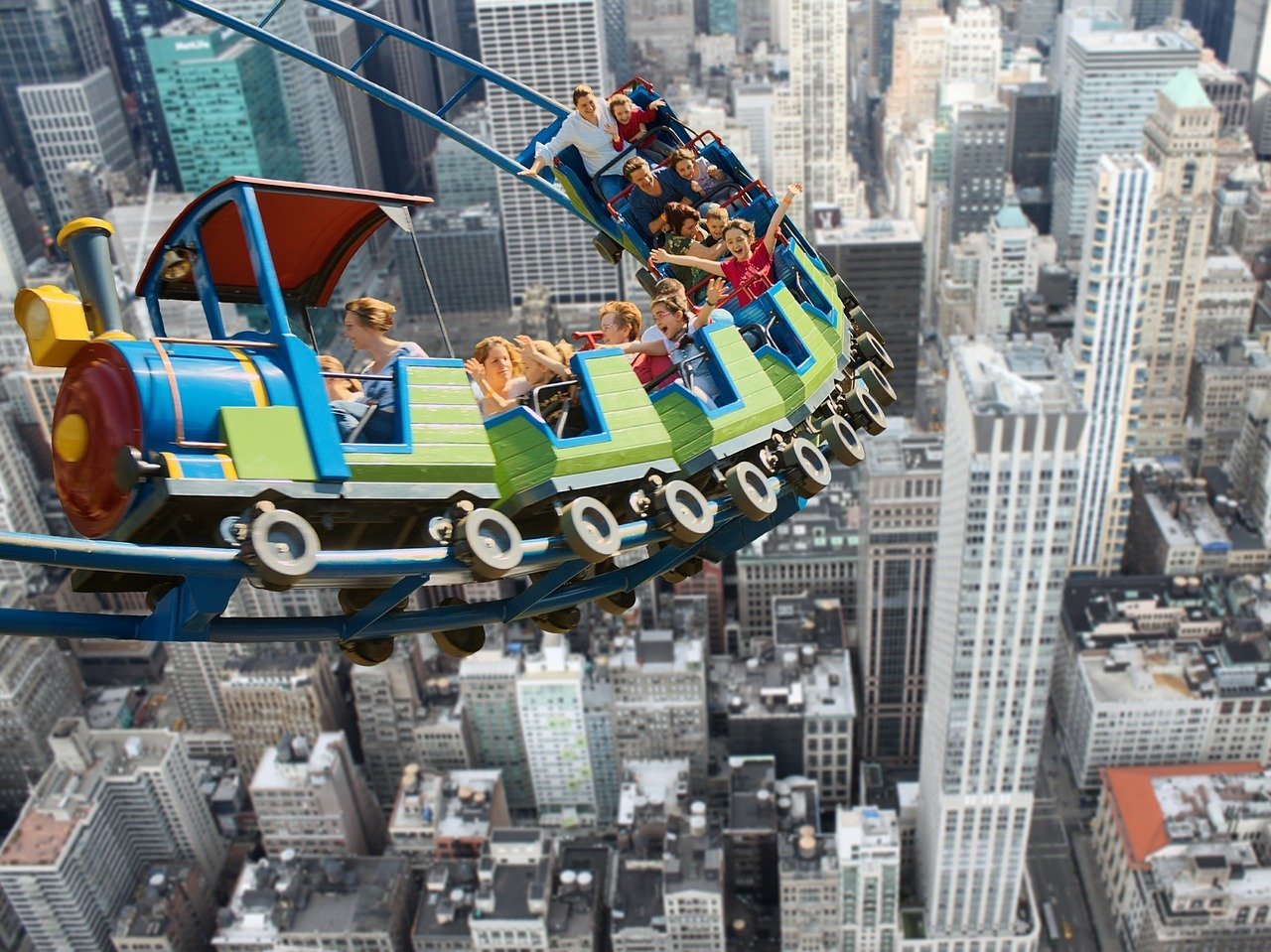 Fun Things To Do In New York This Weekend