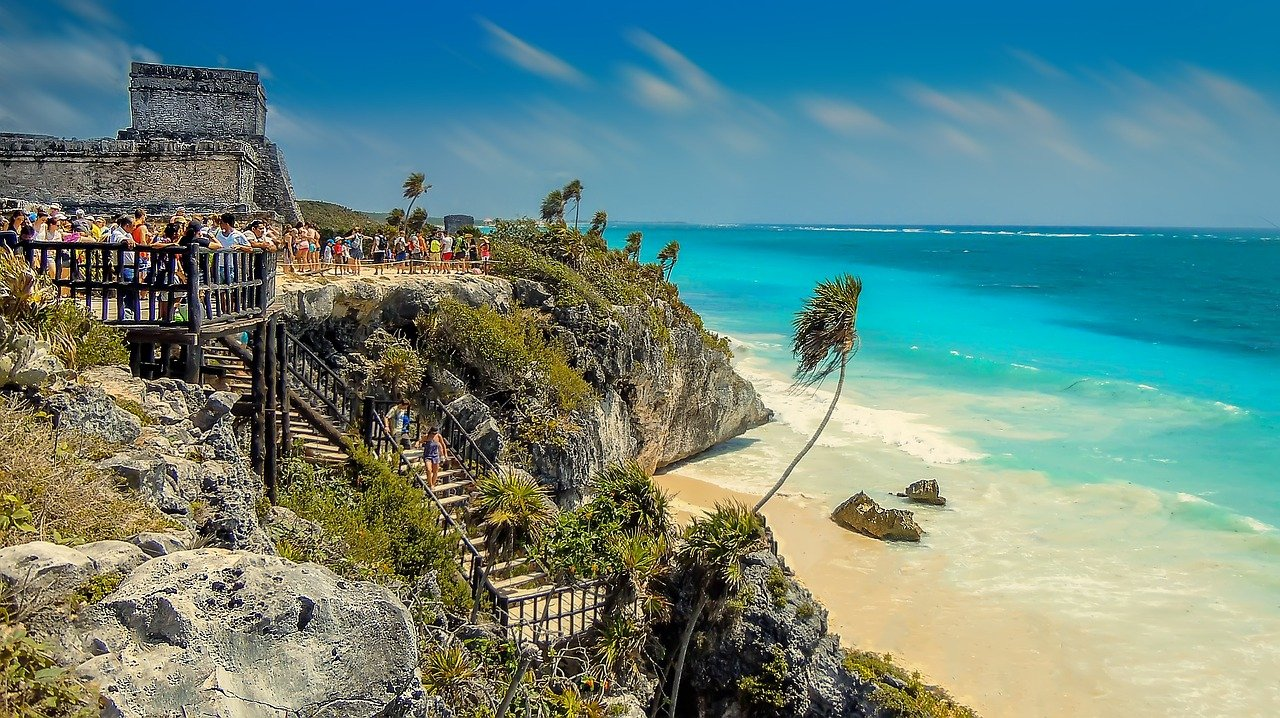 The Best Way To Experience Tulum
