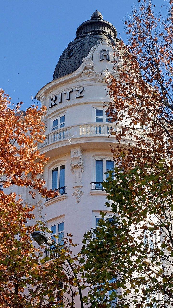 Manhattan Set For A New Ritz Carlton