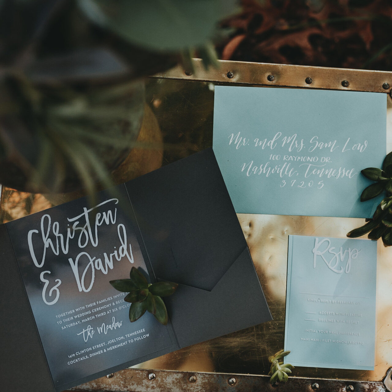 3 Best Places to Get Wedding Invites in NYC